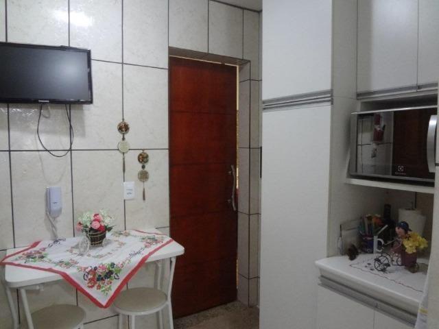 JBI27700 - Zumbi Serrão Varanda Sala 2 Ambientes 2 Quartos Dependências 3 Vagas - Foto 15
