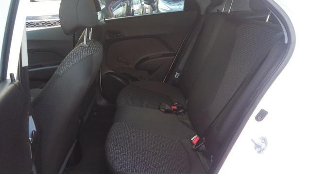 Hyundai Hb20 Comfort 1.0 Flex completo único dono ipva 2019 pago - Foto 6