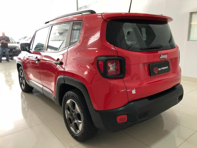 Jeep Renegate spot 2016 Automatico - Foto 3