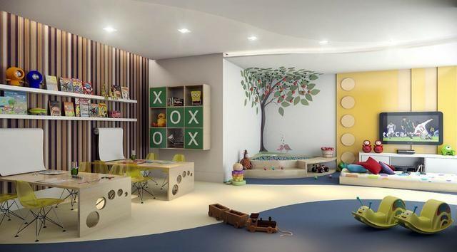 Apartamento de 3 quartos com 3 suítes no Setor Bueno - Foto 13