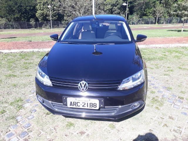 Vw - Volkswagen Jetta TSI