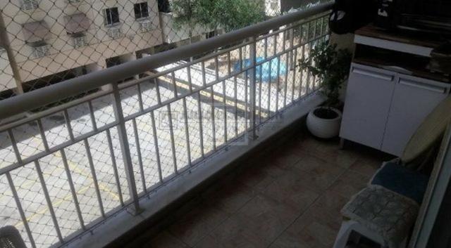Cachambi Excelente apartamento Junto Norte Shopping sol manhã varanda JBCH27417 - Foto 6