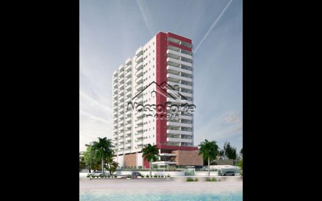Lançamento Apartamento Frente Mar no Flórida em Praia Grande