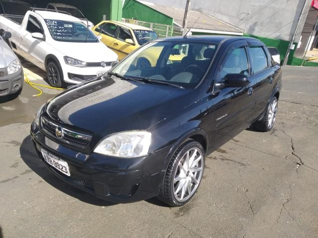 CHEVROLET CORSA 2011/2011 1.4 MPFI PREMIUM SEDAN 8V FLEX 4P MANUAL