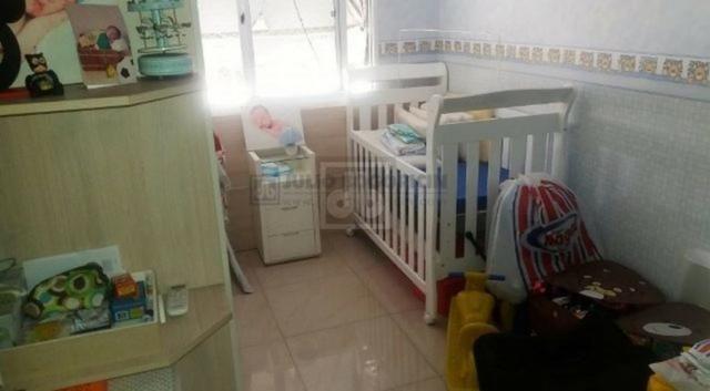 Cachambi Excelente apartamento Junto Norte Shopping sol manhã varanda JBCH27417 - Foto 9