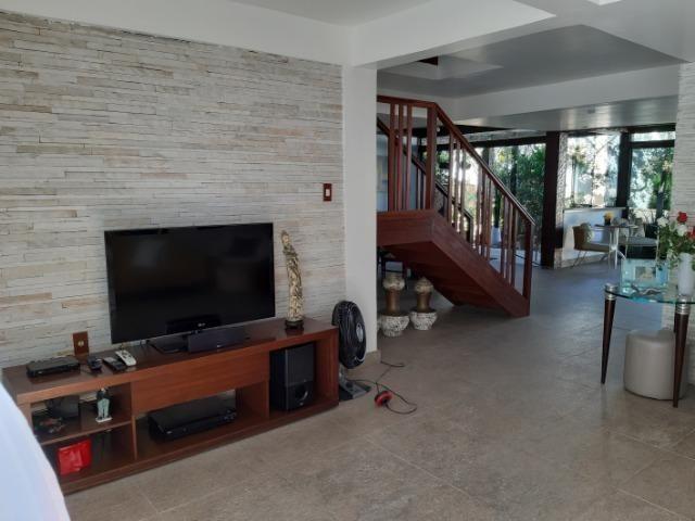 Geribá, 5 suites, vista mar - Foto 7