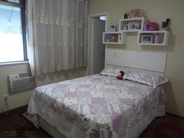 JBI27700 - Zumbi Serrão Varanda Sala 2 Ambientes 2 Quartos Dependências 3 Vagas - Foto 12