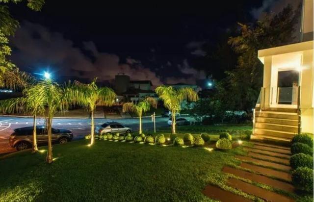 Casa 4 Suíte de Alto Luxo Cond Costa Verde - Foto 3