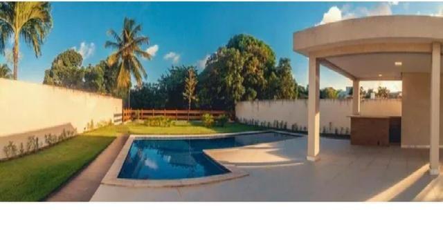 Casa 4 Suíte de Alto Luxo Cond Costa Verde - Foto 6