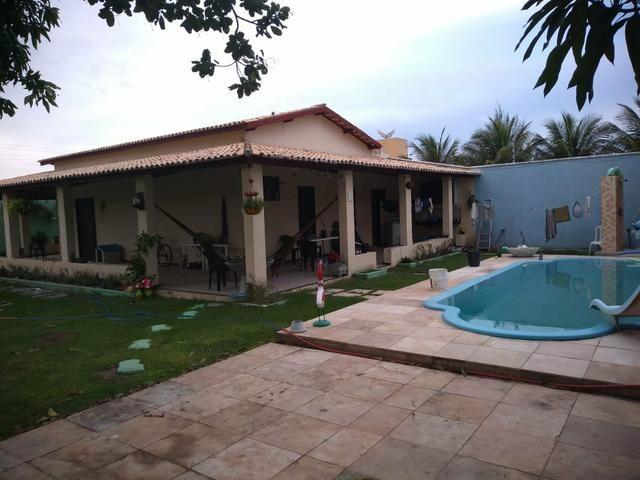 WS chacara .Sitio. Casa Aquiraz, Eusébio,100 m da 040 - Foto 5