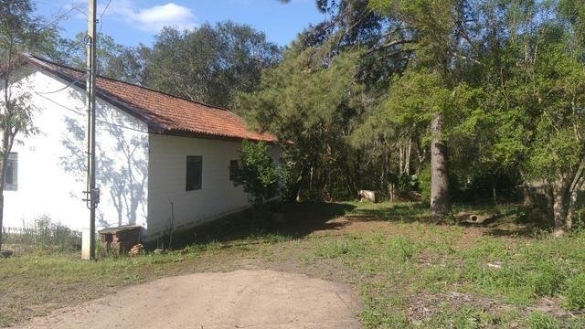 Sítio chácara margem RS287 Venâncio Aires Linha Hansel - Foto 3