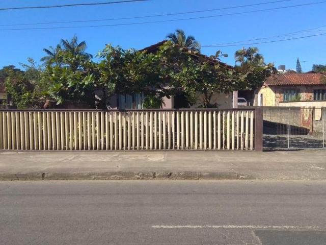 Terreno à venda em Costa e silva, Joinville cod:V52078 - Foto 3