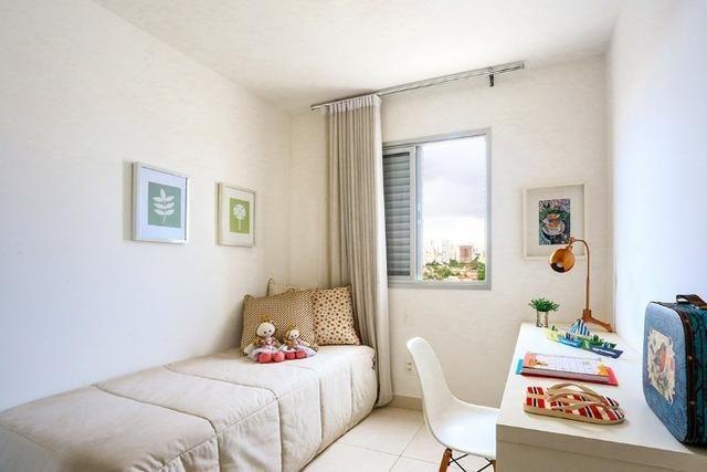 Apartamento de 2Q e 3Q ambos com Suites - Foto 16