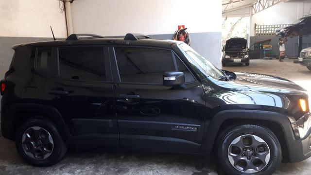 Vendo Jeep Renegade - Foto 2