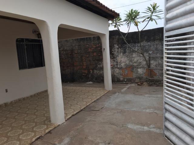 Casa no cpa 3 setor 5 avenida do terminal, número pra contato: - Foto 3
