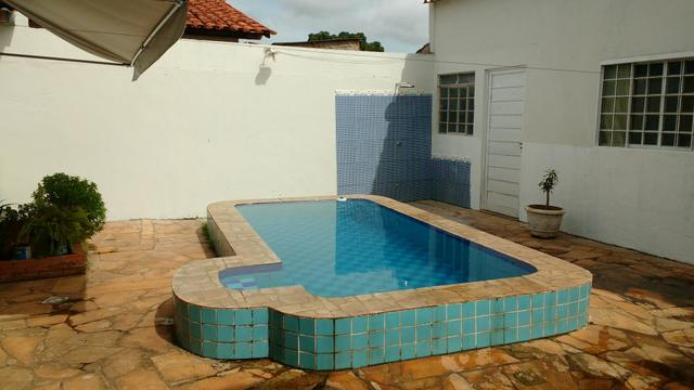 Aluguel - Casa com Piscina no Bairro Residencial Coxipó - Foto 2