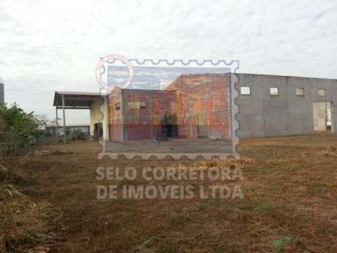 Excelente Barracão no Dristrito Industriario - Foto 16
