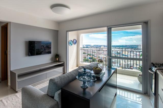 Apartamento de 2Q e 3Q ambos com Suites - Foto 7