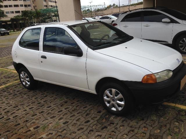 Pálio ELX 1999/2000 1.0 Motor Fiasa - Foto 4