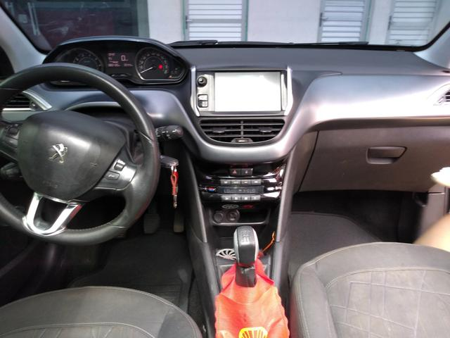 Peugeot 208 2014 Griffe teto panorâmico - Foto 4