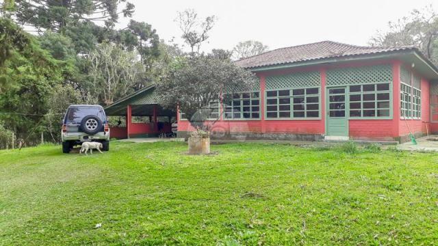 Chácara à venda em Chácara águas claras, Piraquara cod:150595