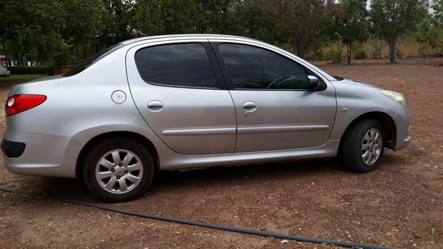 Peugeot 207 passion 1.4 2010/11 - Foto 4