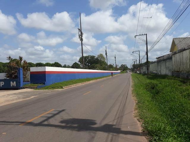 Terreno comercial e residêncial 20x30 registrado na Dois de Júnior Lado do COPM - Foto 14