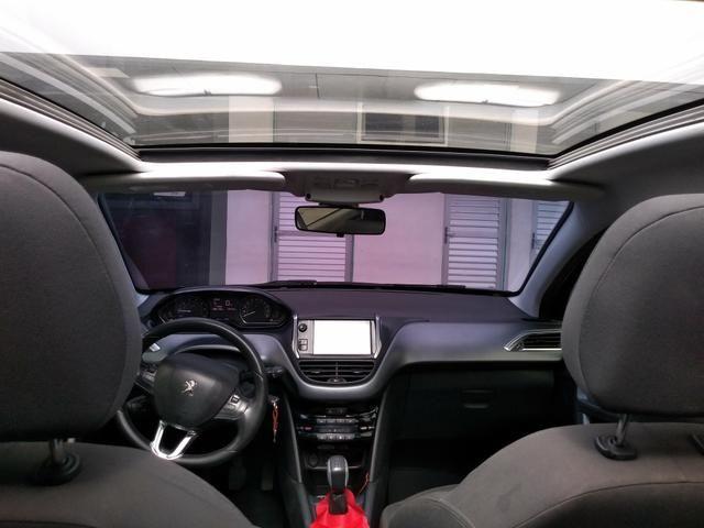 Peugeot 208 2014 Griffe teto panorâmico - Foto 3