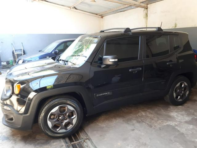 Vendo Jeep Renegade - Foto 4