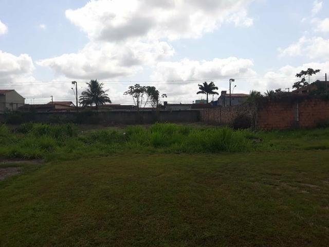 Terreno comercial e residêncial 20x30 registrado na Dois de Júnior Lado do COPM - Foto 3