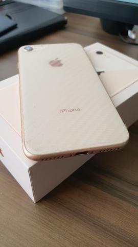 Iphone 8 - Imperdível - Foto 4