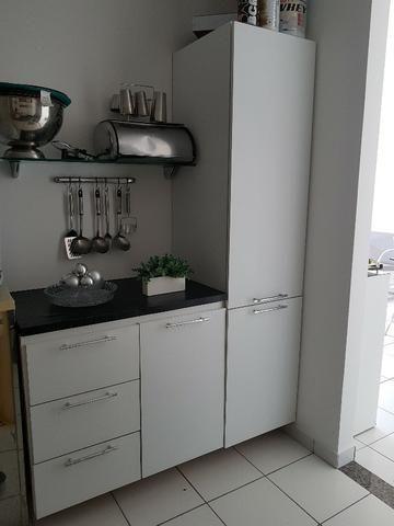 Cozinha Móvel Planejada