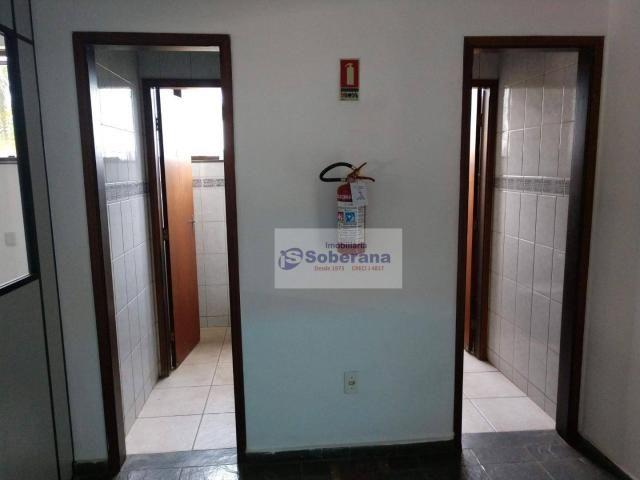 Barracão para alugar, 750 m² por R$ 15.000,00/mês - Terminal Intermodal de Cargas (TIC) -  - Foto 14