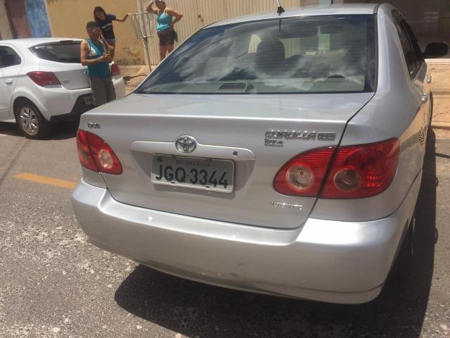 Corolla XLI 2005 - Foto 5