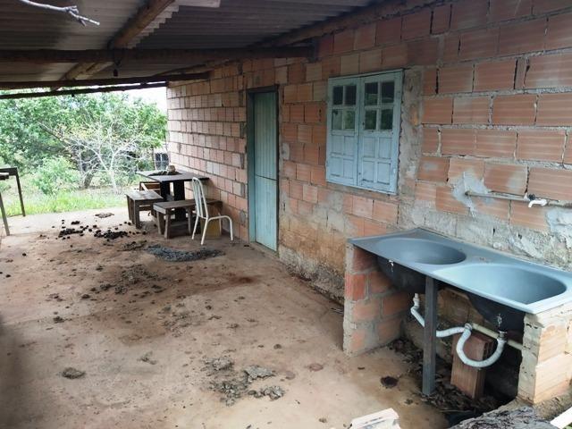 Elci Martins Vende Fazendinha em Três Marias, 50.000m2, água e luz - Foto 8