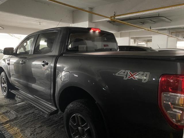 Ranger 2018 XLS Diesel automática - Foto 6