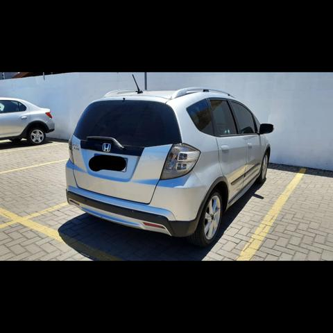Honda fit 1.5 twist 2014 - Foto 4