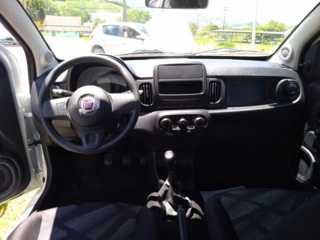 FIAT  MOBI 1.0 EVO FLEX EASY MANUAL 2020 - Foto 9