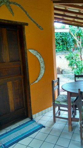 MG Casas Espetaculares. Duas no mesmo Lote em Arraial D' ajuda em Porto Seguro-BA - Foto 7