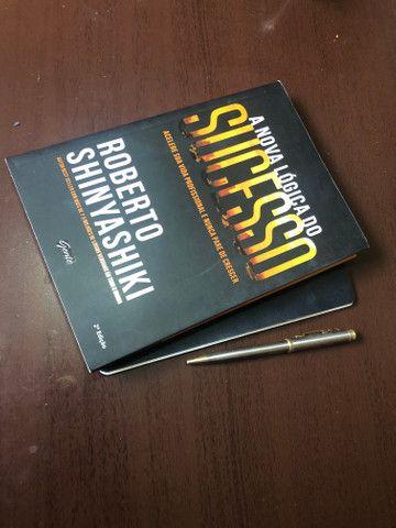 Livro Nova Lógica do sucesso - Foto 3