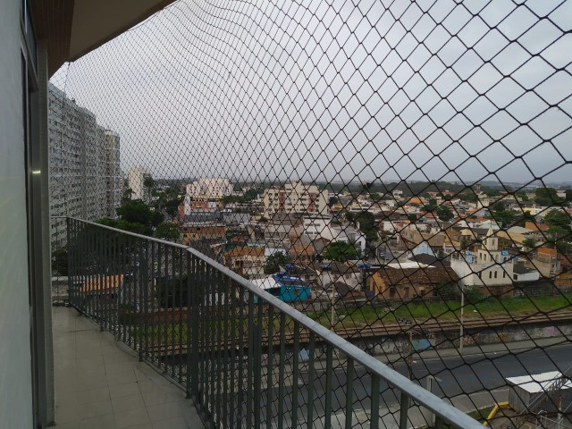 Penha - Monsenhor Alves Rocha - 2 Quartos - Varanda - Dependência - Foto 2