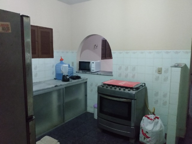 Vende-se ou troca-se casa de praia na Redinha Nova - Foto 4