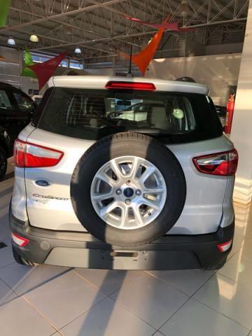 Ford Ecosport 1.5 SE Aut - Foto 4
