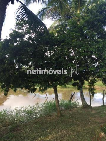 Sítio à venda com 4 dormitórios em Jauá, Camaçari cod:776377 - Foto 9
