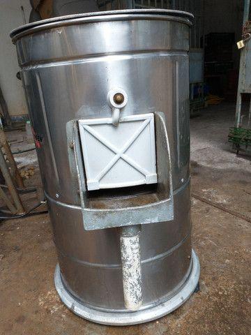 Descascador de Batatas Industrial - Foto 2