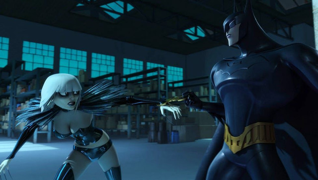 A Sombra do Batman Série Completa  - Foto 2