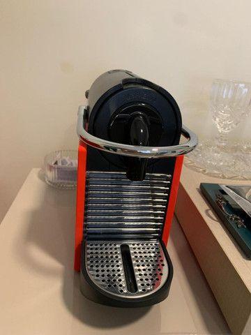 Maquina de Café Nespresso - Foto 2