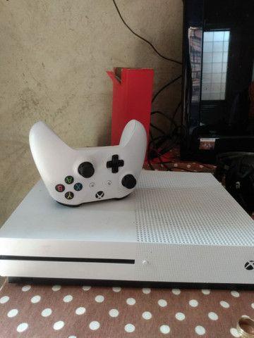 Xbox One S - Foto 2