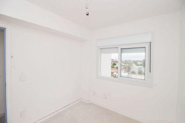 Apartamento de 3 dormitórios com suíte no Bairro Jardim Lindóia, 67 m², 1 vaga de garagem - Foto 9