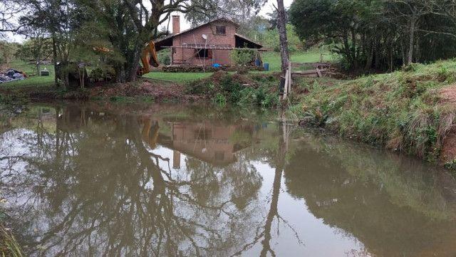 Velleda oferece 35 hectares , 1 km da cidade, local paradisíaco - Foto 7